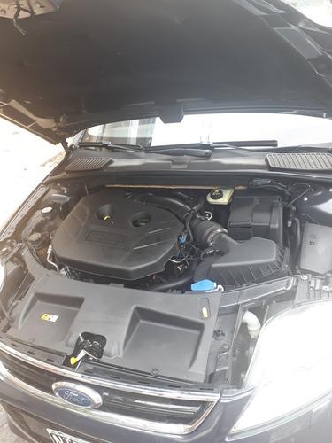 ford mondeo 2.0 titanium gi ecoboost 240cv at 2014