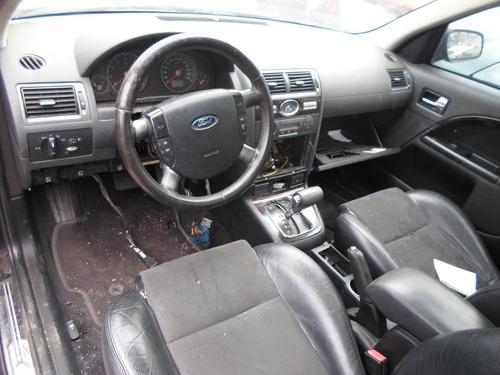 ford mondeo 2002 automatico sucata para retirar peças