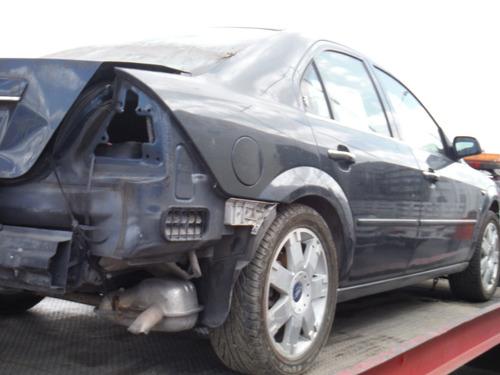 ford mondeo 2005 v6 por partes desarmo piezas