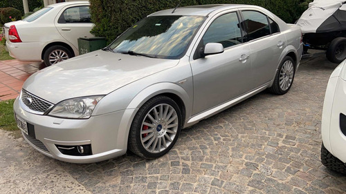 ford mondeo 2007 2.2 st ci