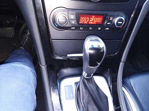ford mondeo 2012 2.3 ghia l 161cv at