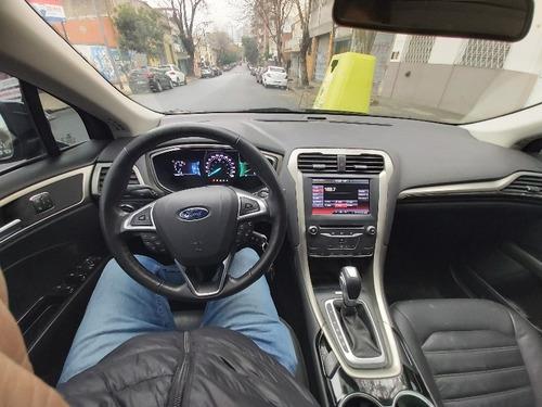 ford mondeo 2.5 se at 170cv 2015