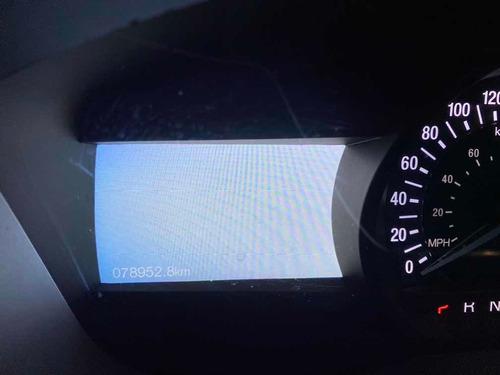 ford mondeo 2.5 se at 170cv 2016