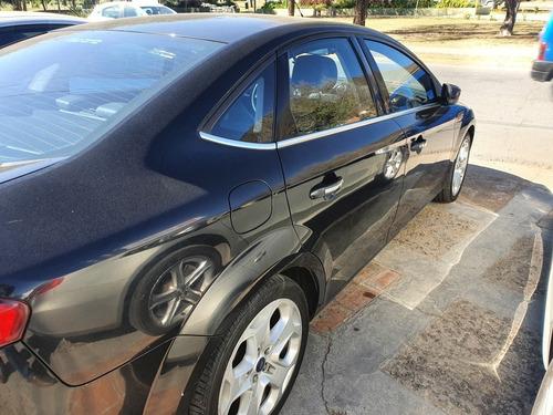 ford mondeo 2.5 titanium m6 2010