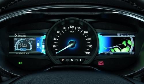 ford mondeo híbrido vignale 2.0 at 187cv 0km stock físico 01