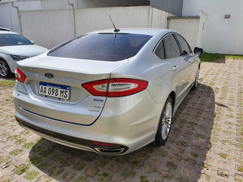 ford mondeo se at 2.0 ecoboost