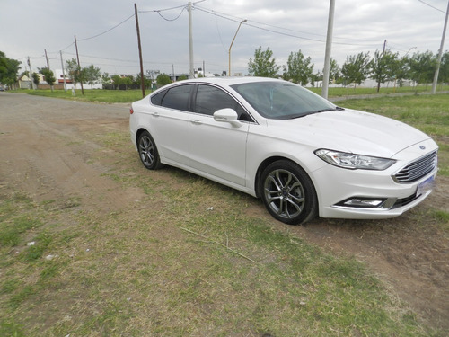 ford mondeo sel ecoboost