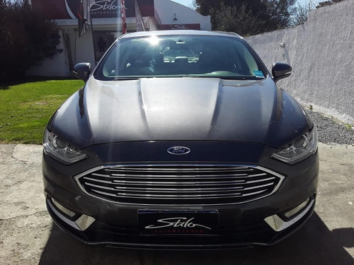 ford mondeo sel ecobost
