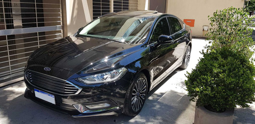 ford mondeo sel motor ecoboost 2.0 con 240 cv