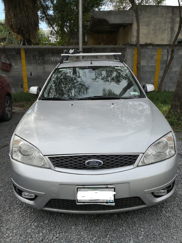 ford mondeo st220 225hp