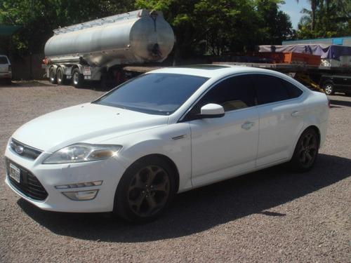 ford mondeo titanium 2.0l ´11 $ 330000