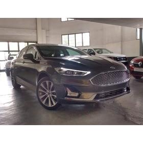Ford Mondeo Titanium Ecoboost 240cv At 2020 0km (mac)