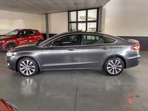 ford mondeo titanium ecoboost 240cv at 2020 0km (mac)