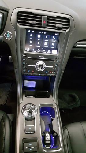 ford mondeo titanium ecoboost automatico 240cv #36
