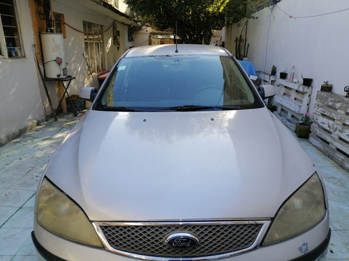 ford mondeo trend / ghia