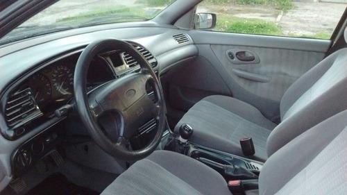 ford mondeo turbo diesel