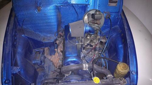 ford morris modelo 53