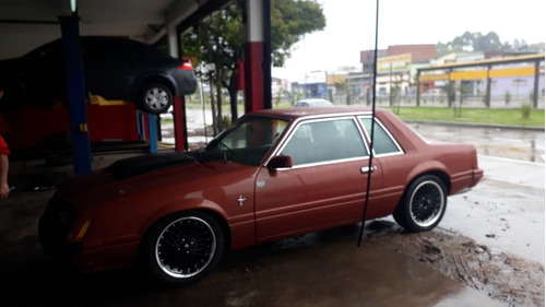 ford mustang 1979 coupe motor 2.3