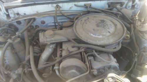 ford mustang 1984 2.3 para partes piezas acessorios