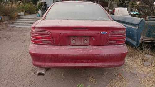 ford mustang 1994 t/a 3.8 v6 por partes