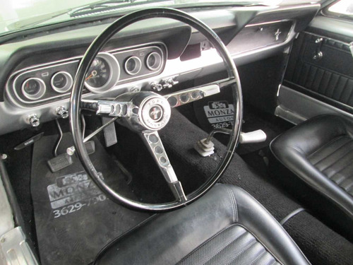 ford mustang 1996 plata