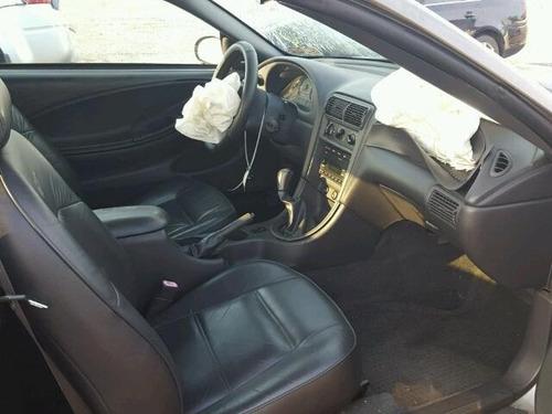 ford mustang 1999-2004 botador de seguro de puerta