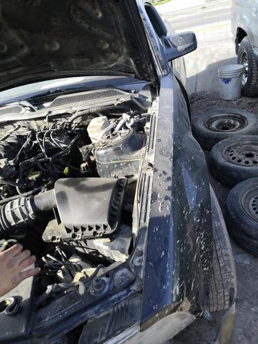 ford mustang 2006 pony refacciones partes piezas motorcraft