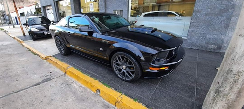 ford mustang 2007 5.0 coupe v8 gt