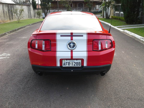 ford mustang 2012 305 boss v6 serie limited rd 20 multimidia