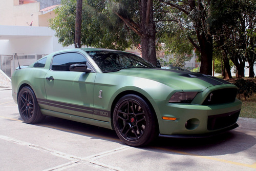 ford mustang 2013 shelby coupe, piel, std, aire
