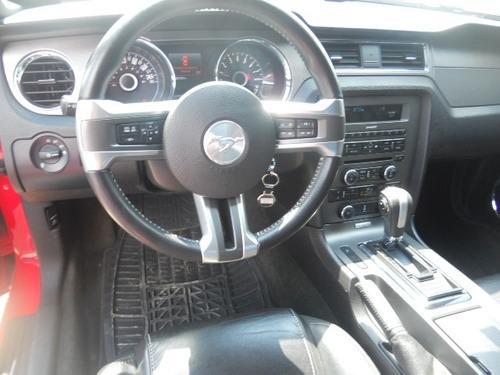 ford mustang 2014 5.0l gt equipado v8 at