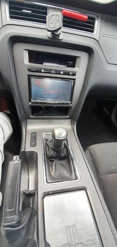 ford mustang 2014 st estandard v6 3.7 305 hp