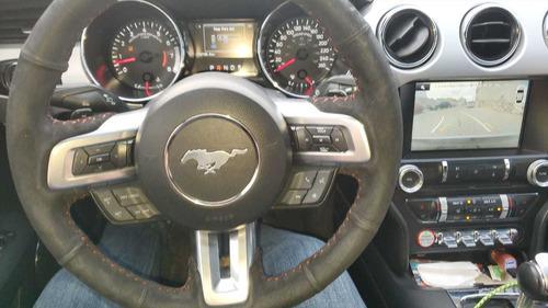 ford mustang 2015 5.0l gt v8 at convertible