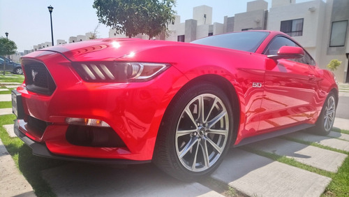 ford mustang 2015 5.0l gt v8 at coupé