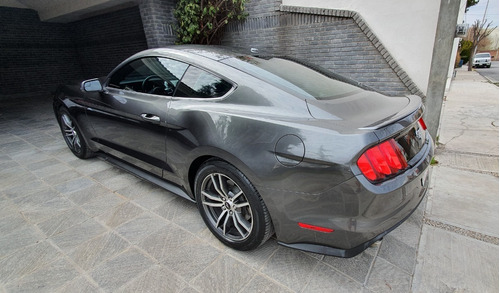 ford mustang 2016 - ecoboost - 60mil km