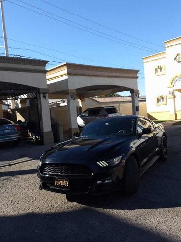 ford mustang 2017 3.8 coupe 3.7 v6 at
