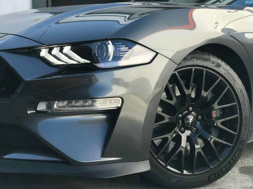 ford mustang 2018 5.0 gt premium v8 2p