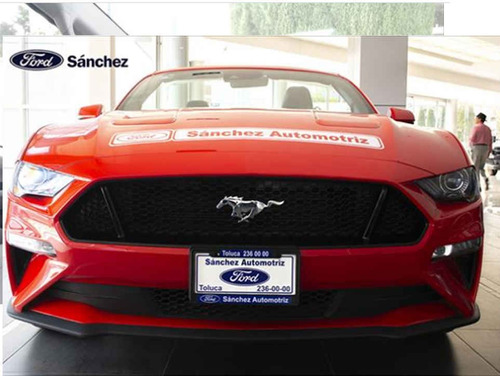 ford mustang 2019 2p gt convertible v8/5.0 aut