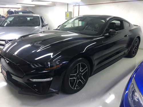 ford mustang 2019 mustang ecoboost