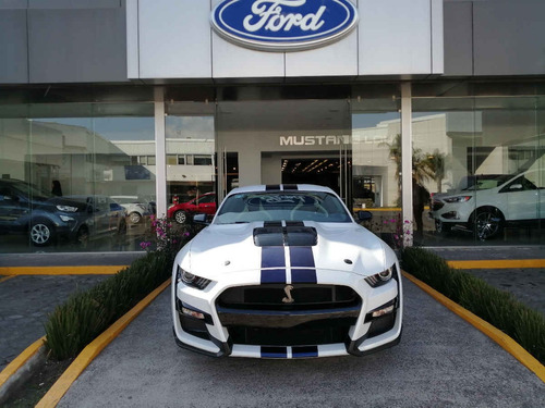 ford mustang 2020 2p shelby gt500