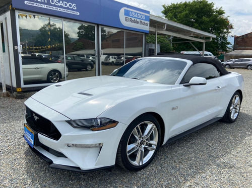 ford mustang 2020 5.0 mustang gt