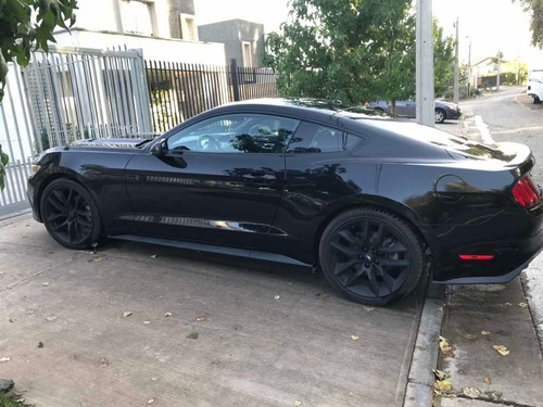 ford mustang 2.3 eco