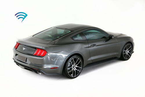 ford mustang 2.3 ecoboost gasolina coupé automatico