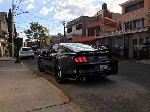 ford mustang 2.3 ecoboost mt