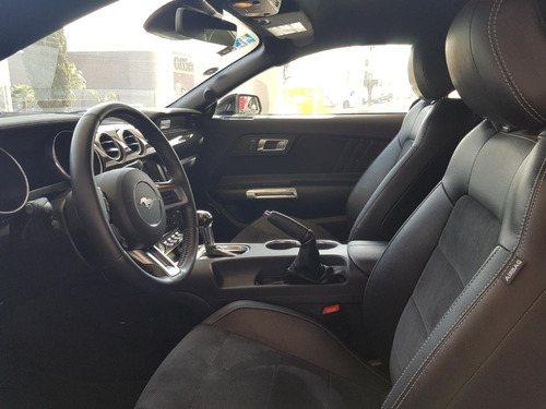 ford mustang 2p gt v8/5.0 aut