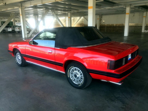 ford mustang 2p hard top aut 1982