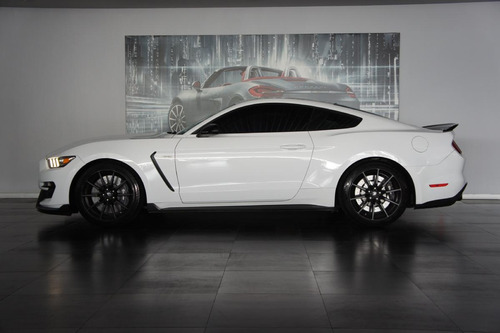 ford mustang 2p shelby gt 350 v8/5.2 man