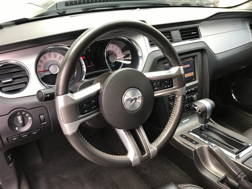 ford mustang 3.7 coupé v6 24v gasolina 2p automatico