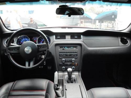 ford mustang 3.7 coupé v6 24v gasolina 2p manual