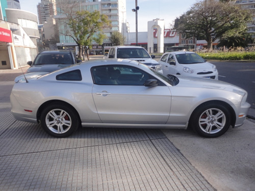 ford mustang 3,7 v6 eco booster 2014 pat 2017